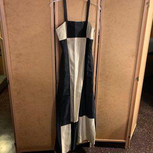 JESSICA McCLINTOCK Sleeveless Formal Dress Size 14